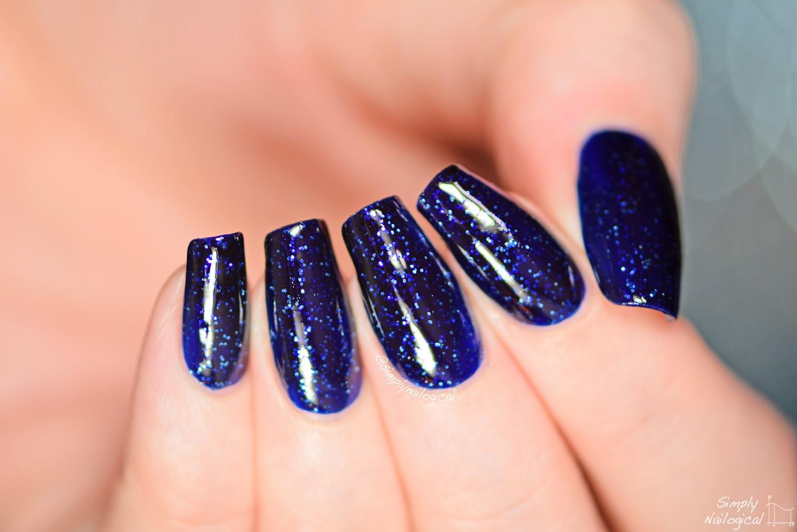 Simply Nailogical: $200 Nail polish?! Or not.