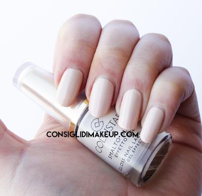 unghie sposa unghie naturali