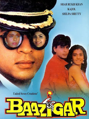 Watch Online Free Download Baazigar 1993 Full Movie 300mb Small Size