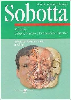 Sobotta - Atlas de Anatomia Humana Vol.1