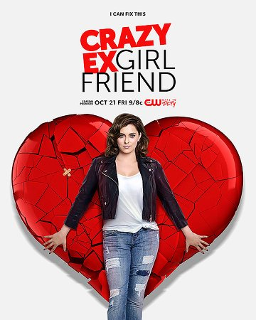 Crazy Ex-Girlfriend Saison 2 VOSTFR