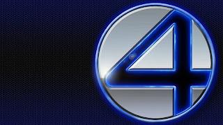 Лого Фантастической Четверки