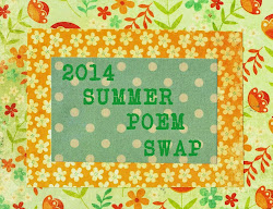 Time for Summer Poem Swap!