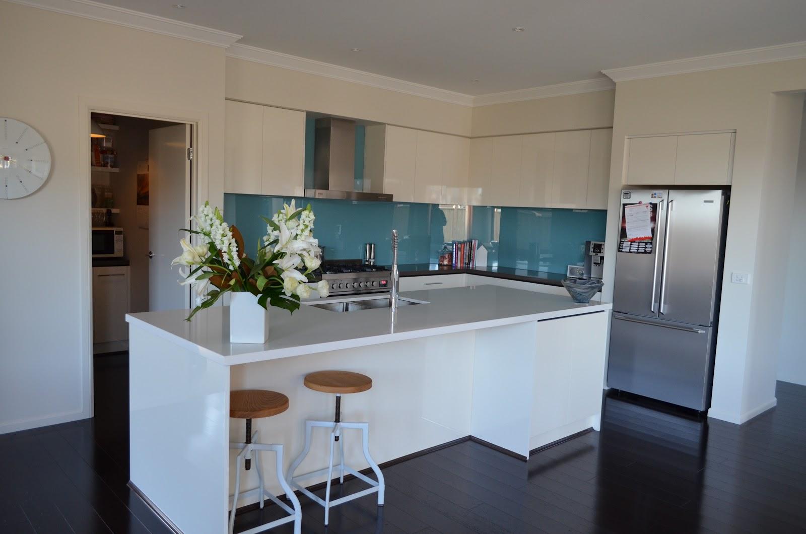 Porter Davis kitchens