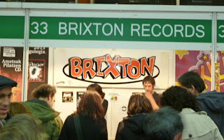 brixton-records-durangoko-azoka-2012