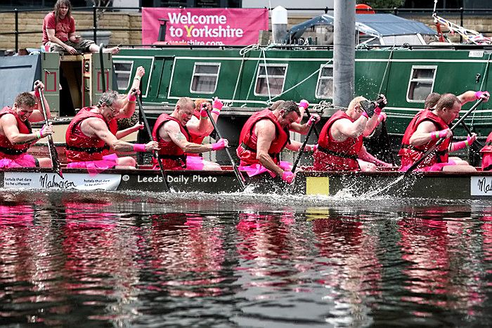 Roundhouse Rowers Leeds