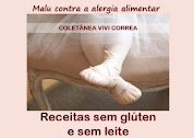 Livro de Receitas