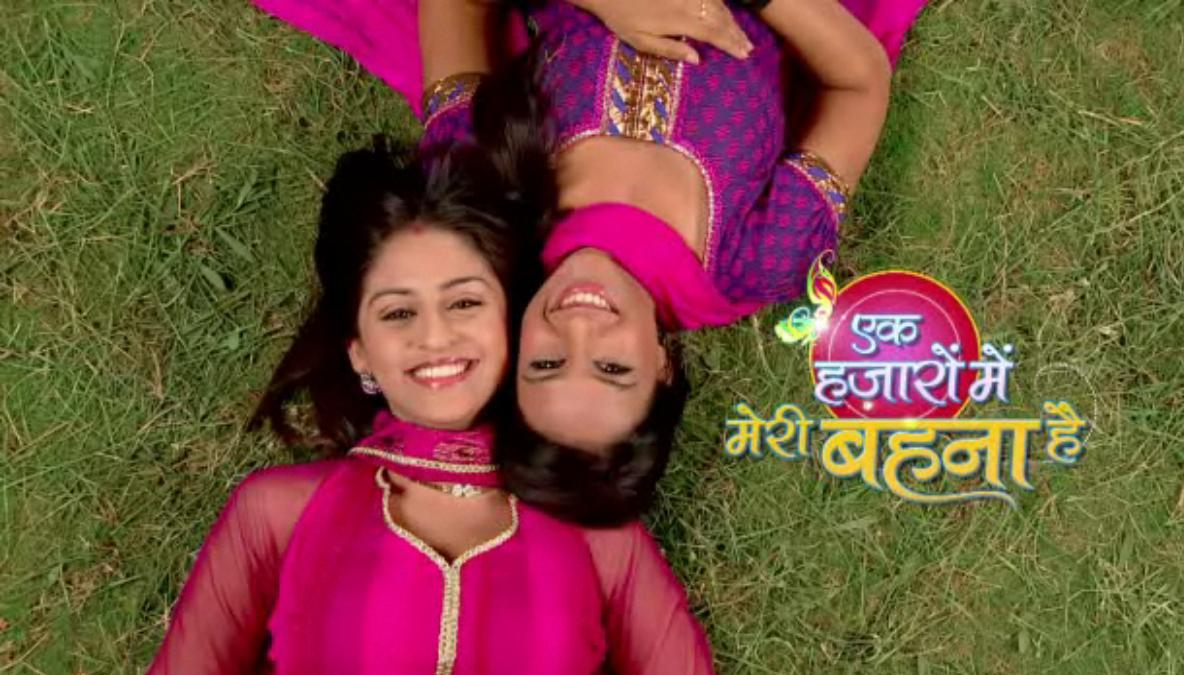Ek Hazaaron Mein Meri Behna 8th April 2013 Watch Online