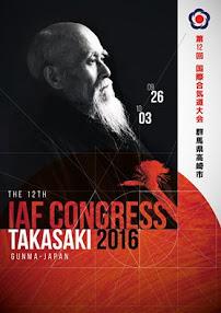 Congreso IAF