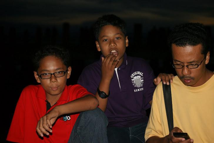 Perlis - Kuala Perlis 2011