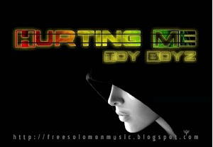 TOY BOYS – HORTING ME (LYRICS)