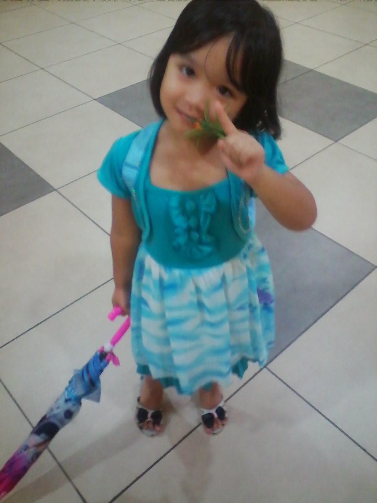 Princess wani