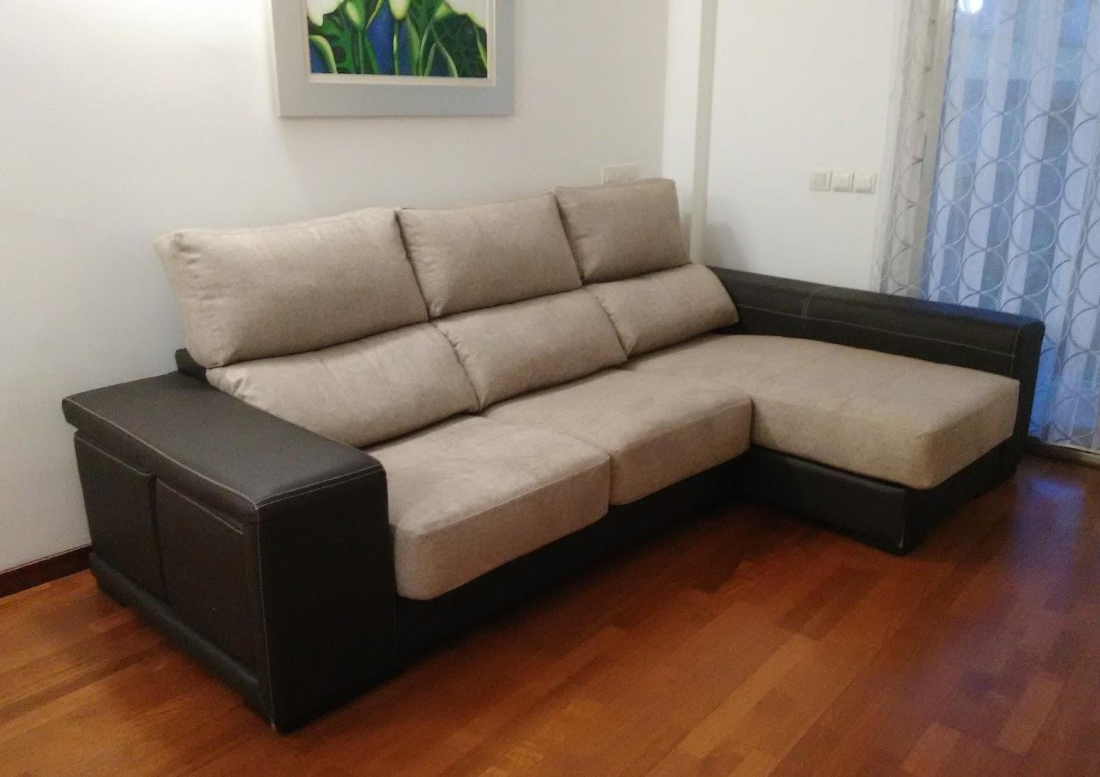Fundas de sof a la carta sofa de poli piel pelado - Sofa de piel ...