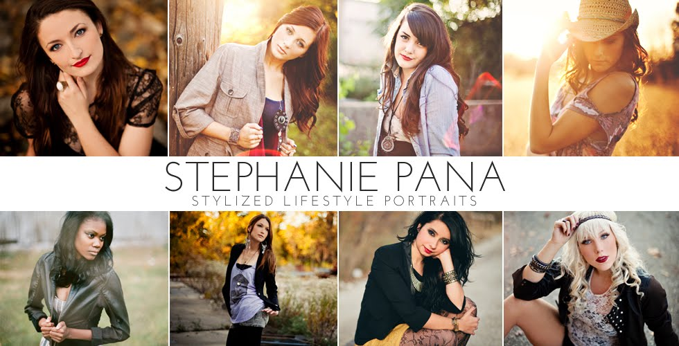 Stephanie Pana Photography