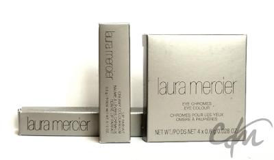 Review: Collezione Chrome Extravagance - Laura Mercier [Selezione Prodotti]