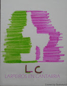 Logo Larpeiros en Cantabria