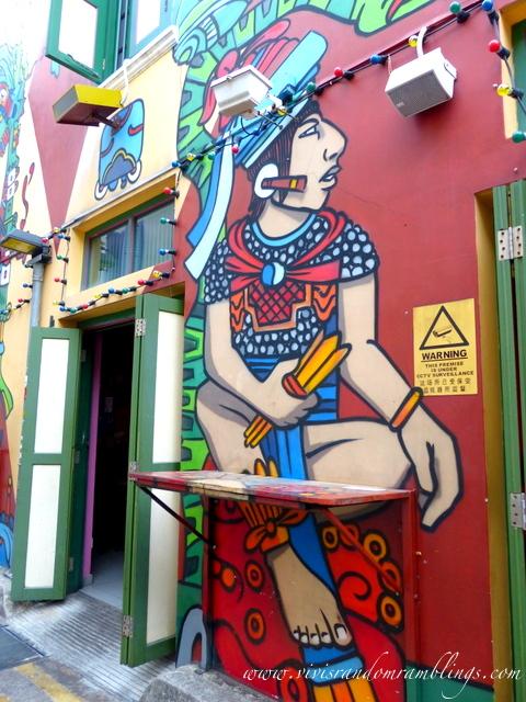 Piedra Negra wall art by Didier Jaba Mathieu