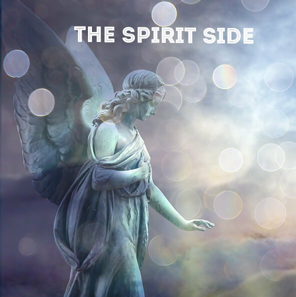 THE SPIRIT SIDE