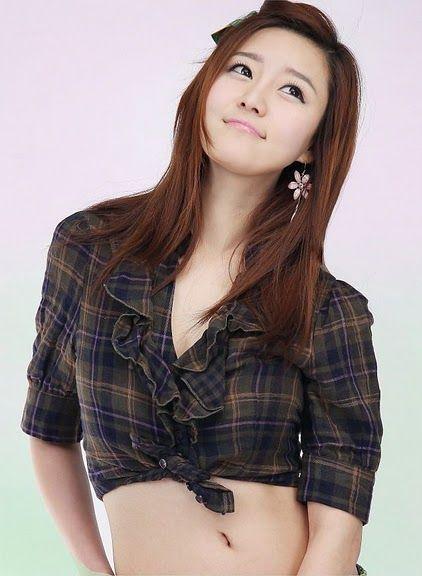 By hot teen asian choi