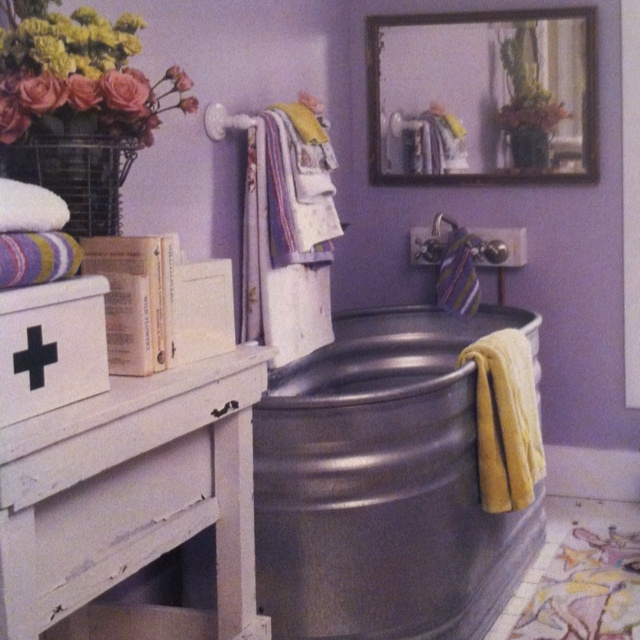 Trough Bathtub : Horse Trough Bathtub Cabin fervor: livestock tank \x3cb\x3ebathtubs ...