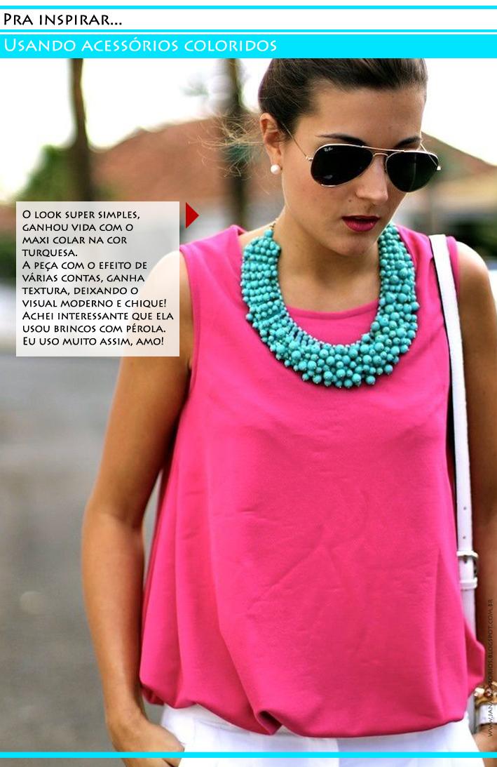 blog da jana, joinville, blog de acessórios, colares, brincos, acessórios, Acessórios coloridos