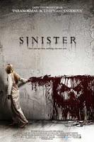Sinister (2012) Online