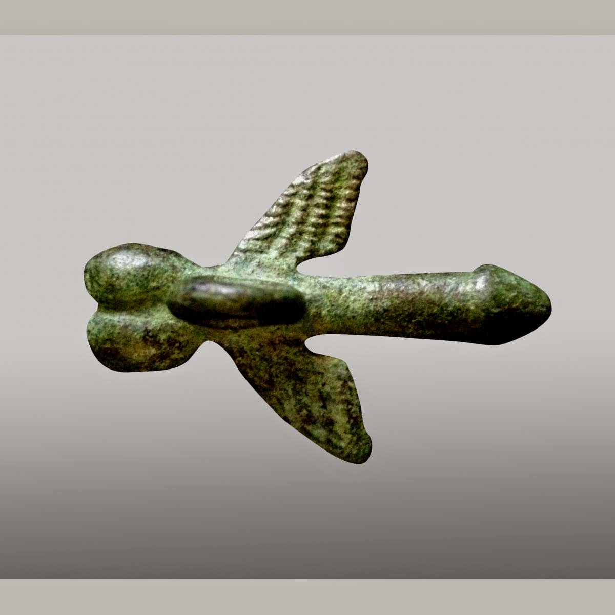 Ancient_Roman_Bronze_Winged_Phallus_Pend