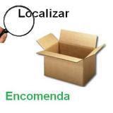 Localizar Encomendas