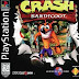 Crash Bandicoot Colection 1,2,3