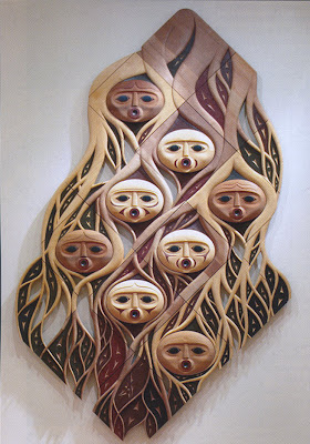 Susan Point: The First People (2008)