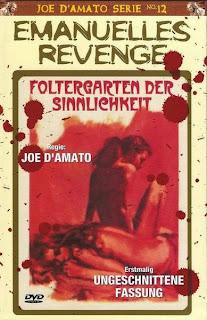 Emanuelle's Revenge 1975