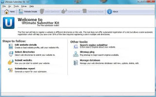 Ultimate Submitter Kit 4 Pro