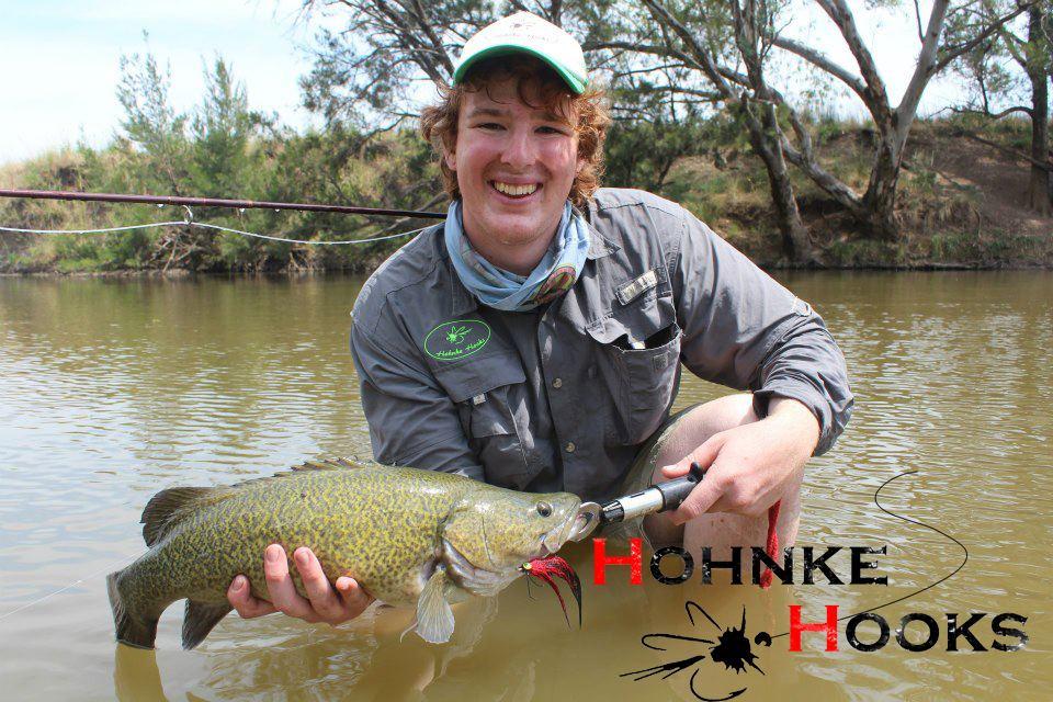 Hohnke Hooks