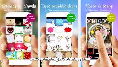 Envia cartas o tarjetas de amor con WhatsApp Love Letter