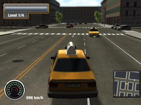new york city taxi simulator 2 New York City Taxi Simulator 0×0815 [PC]