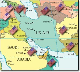 The Middle East and Iran: The View from Tehran