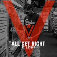 Nipsey Hussle. All Get Right (Feat. J Stone)