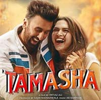 Tamasha Hindi Movie 2015 Ranbir Kapoor & Deepika Padukone