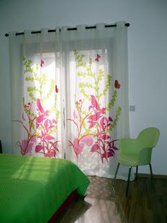 Master Bedroom Curtain Ideas