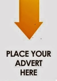 Advertise On This Space