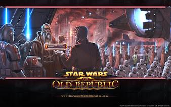 #19 Star Wars Wallpaper
