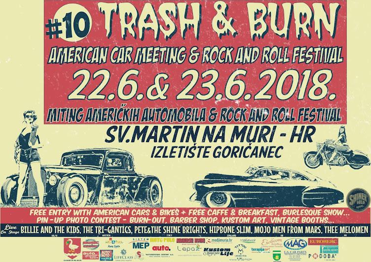 trash&burn