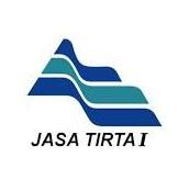 Logo Perusahaan Umum Jasa Tirta I