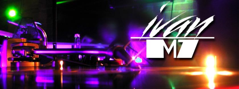 DJ IVAN M7