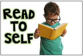 Teaching With Heart: Read To Self… Is It Really Attainable?