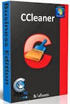 CC Cleaner 4.08 Business Edition