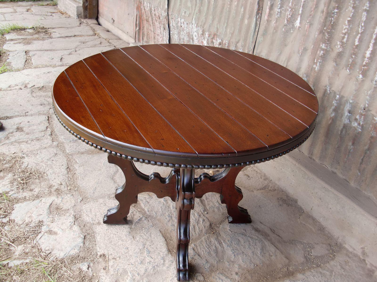 Decoraciones manualidades en madera cuanta distancia se for Como restaurar una mesa de madera