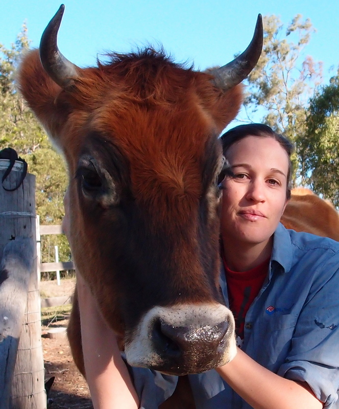 Farmer Liz