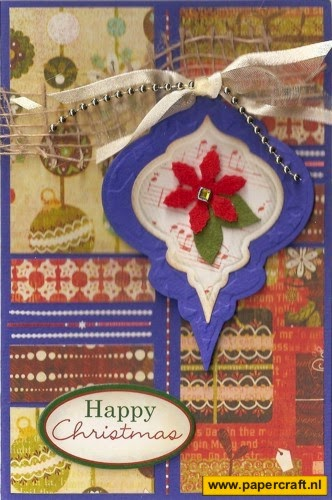 Spellbinders Nestabilities S4-283 Heirloom Ornaments
