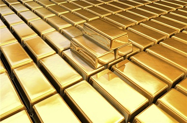 Gold is WORTHLESS
